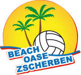 Beachoase Zscherben